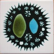Abstract design - Ann Clark