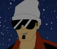 Dexter J. Hook