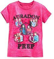 Auradon Prep Short Sleeve T-Shirt Tee for Girls
