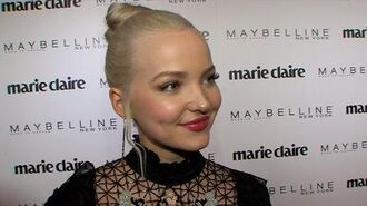 Dove Cameron On Going Public With Her Relationship 'He's Very, Very Good To Me'