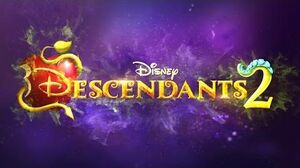 Trailer Descendants 2