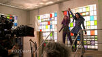 Descendants 2 - Photography - Mal and Evie