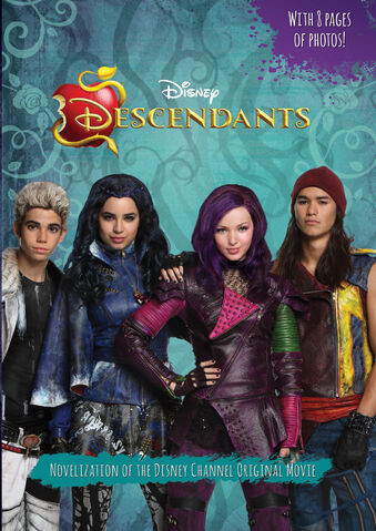File:Descendants Junior Novel.jpg