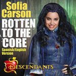 Rotten to the Core (Sofia Carson)