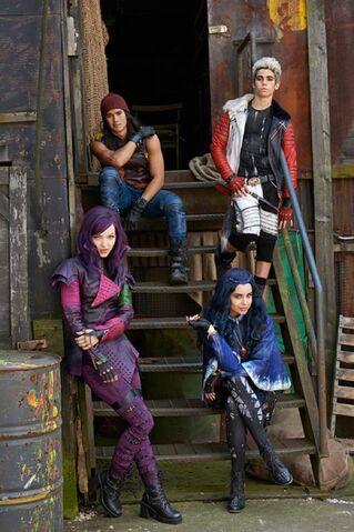 File:Descendants Promotional Picture.jpg
