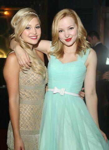 File:Dove and Olivia.jpg