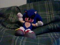 The Sonic Freak
