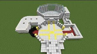 Minecraft (How-To-Build) DanTdm's Lab (Part 1)-1428022982