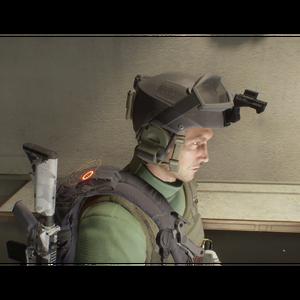 Army Spec Ops Helmet