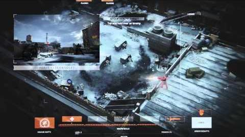 Companion Gaming Trailer - Gamescom 2013 I Tom Clancy's The Division