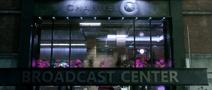 Stolen Signal Broadcast Center
