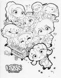 Dork diaries lineart by sweetchiyo001-d50x0hy