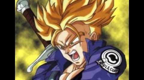 Instrumental Trunks Theme Hikari No Will Power FREE DOWNLOAD GOOD QUALITY