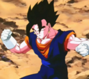 Dragon Ball After Life Episode 2