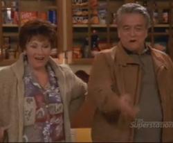 TDCS - episode 7x8 - Drew's Parents