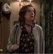Jane Morris as Nora O'Dougherty