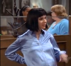 Susan Egan as Suzanne