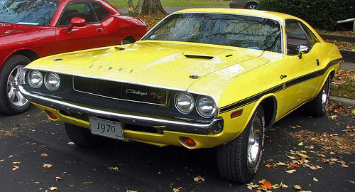 File:Dodge Challenger (1970?).jpg
