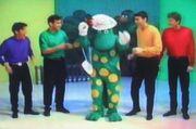 Dorothy The Dinosaur Video