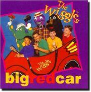 Big Red Car Album