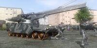 Epsilon Armored Railgun