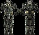 Advanced power armor Mk II