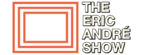 The Eric Andre Logo