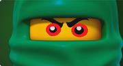 Green Ninja (10)