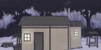 Moonlit Residence