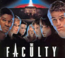 The Faculty Wiki