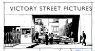 The Fade Out 1 finished inks 1
