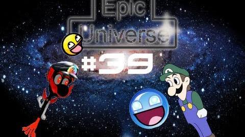 Epic Universe Episode 39!