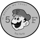 Five Forts