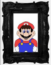 Malleo Portrait