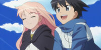 Saito and Louise