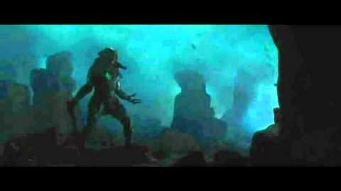 Super Predator Roar