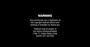 LionsGate FBI Warning Screen 2c
