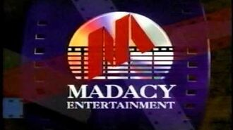 Madacy Entertainment (1998) (With FBI Warning)