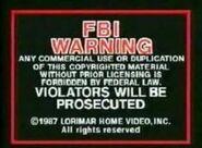 Lorimar Warning 2