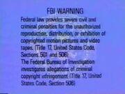 Media 1987 Warning
