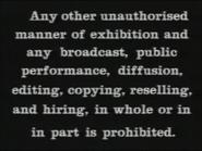 MGM Home Entertainment UK Warning 1c