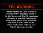 Image Entertainment FBI Warning 1b