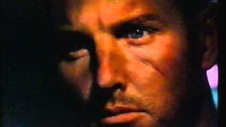 Opening to Action Jackson UK VHS (1988)
