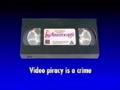 Walt Disney Home Video Piracy Warning (1995) (Regular Version)