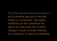 Embassy 1982 Warning B