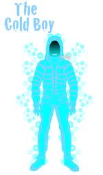 Cold Boy-Luc