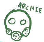 Archie (shipchart)
