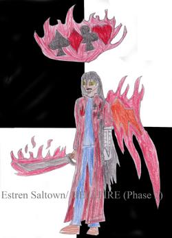 Estren and HELLFIRE 2