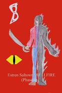 Estren and HELLFIRE 1