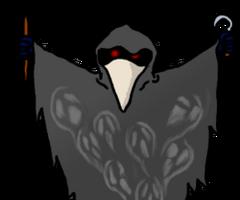 Plague Doctor-Panopticon RPG